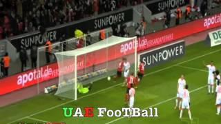 اهداف بايرن ميونخ 2 - 1 ليفركوزن الدوري الالماني HD