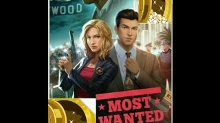 Choices: Stories You Play - Most Wanted Book 1 Ch 3 Diamonds Used