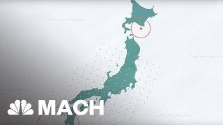 Are We Ready for the Next Major Earthquake? | Mach | NBC News