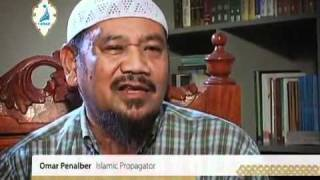 Pilipino Christian Convert to Islam