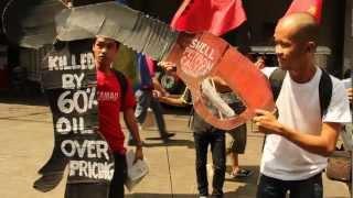 Bagong Juan dela Cruz--Nagmamahal PSA