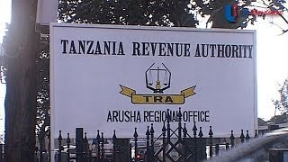 US Television - Tanzania (Tanzania Revenue Authority)
