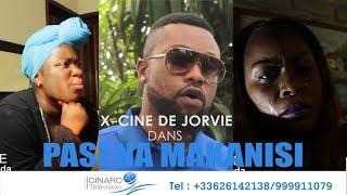 X-CINE DE JORVIE DANS PASI NA MAKANISI  Episode 1
