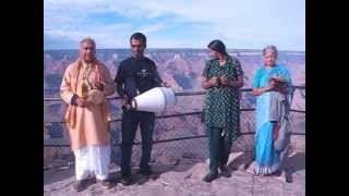Grand Canyon- MahaMantra