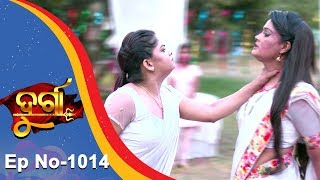 Durga | Full Ep 1014 | 9th Mar 2018 | Odia Serial - TarangTV