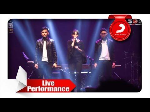 Isyana Sarasvati - Keep Being You [Live Performance] Mp3