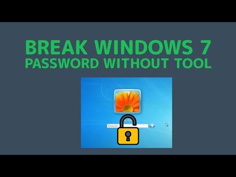 Xxx Mp4 Break Windows 7 Password Without Tool 3gp Sex