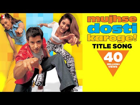 Xxx Mp4 Mujhse Dosti Karoge Full Title Song Hrithik Kareena Rani Asha Alka Udit 3gp Sex