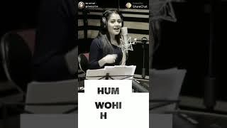 Deewane ruk ja tera humse saamna hai । whatsapp status video।