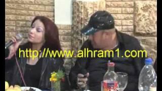 محاوره عتابا للنجم فادي موسى والنجمه نيرمين سهرة الغاب 2011