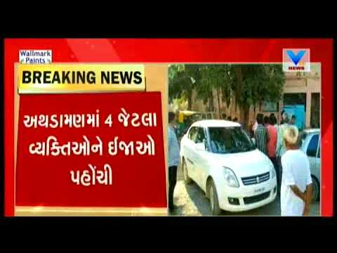 Xxx Mp4 Surendranagar Clash Of Youths Of 2 Communities In Lakhtar Over Personal Hatred Vtv News 3gp Sex