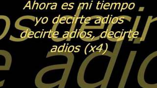 Deuces (Spanish Version) - De La Ghetto Ft Ñengo Flow [ Con Letra ]