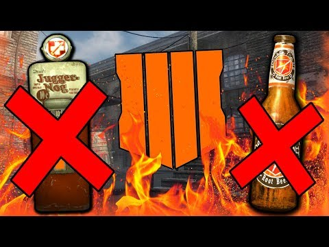 Xxx Mp4 NO PERK MACHINES IN BLACK OPS 4 ZOMBIES Special Weapons Mutations BO4 Zombies NEW Features 3gp Sex