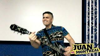 Guitarristas de Grupo de Alabanza 2