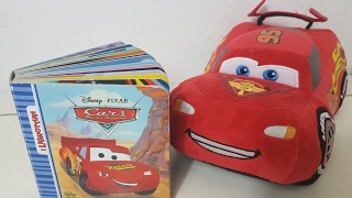 Cars, motori ruggenti - I librottini Disney