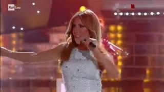"""Guendalina Tavassi è Jennifer Lopez: """"Let's get loud"""" - Tale e Quale Show 21/09/2018"""