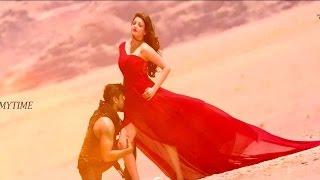Govindudu Andarivadele Ra Rakumara Song - Ram Charan,Kajal
