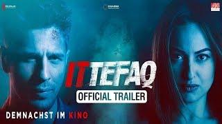 Ittefaq   German Trailer   Es geschah eines Nachts