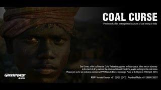 Coal Curse (Hindi) :Koyla Ya Kaala Shaap