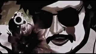 Kabali official trailer--2