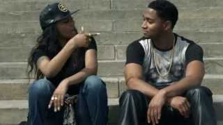 Isaiah- If You Were My Girl ft. Asia Sparks