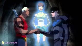 Young Justice - The Final Mission