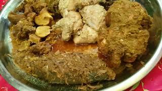 এই রকম খাবার পাইলে বার বার বিয়া করমু আপনারা কি বলেন ভাই । Bengali Traditional Marriage Food