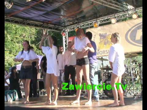 BIKINI PARTY 2009 MORSKO Zawiercie.Tv