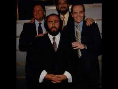 Download Tribute to The Three Tenors free