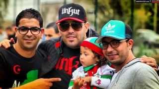 Amine Titi & Bilal Milano - Stick tick tick - Succès 2014 - 1.2.3 Viva l'algérie