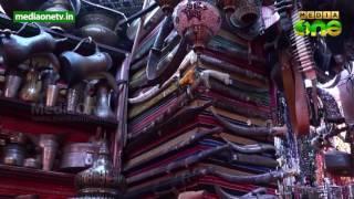 Weekend Arabia | Traditional souq of Oman (Epi206 Part2)