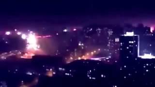 احتفالات راس سنة 2017    بكين الصينية ◄ اروع العاب نارية في عالم HD   YouTube