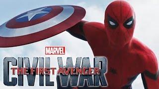The First Avenger: Civil War - Offizieller Trailer 2 | Marvel HD