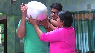 Thatteem Mutteem | Ep 214 -  A sweet fan in search of Arjunan... | Mazhavil Manorama