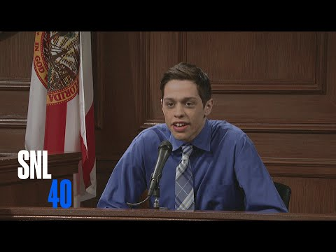 Teacher Trial - SNL