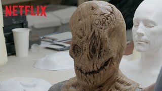 The Haunting of Hill House | Horror Shop Featurette [HD] | Netflix