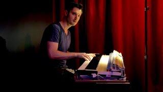 Piano Music - relaxdaily 5 years - live
