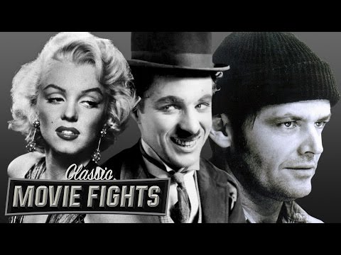 Best Movie Decade Of All Time Classic Movie Fights