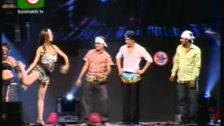 Shahrukh Khan Live in Bangladesh - 09.flv