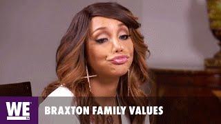 Braxton Family Values | A Swimming Pool Full of Piña Coladas | WE tv
