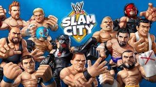 WWE Slam City _-_full episodes