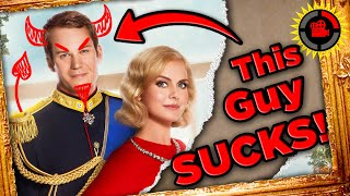 Film Theory: Netflix's A Christmas Prince is a Royal DISASTER!
