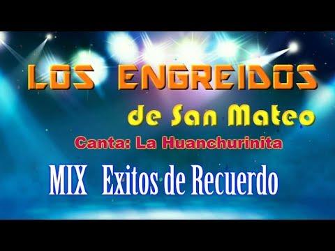 Xxx Mp4 Los Engredos De San Mateo Mix Xitos De Recuerdo 3gp Sex