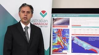 Australian Vanadium: Vanadium-Boom-Profiteur mit rasanten Fortschritten voraus