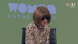 Anna Wintour: There was no one like Karl Lagerfeld