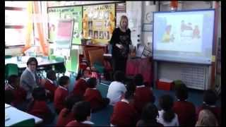 Lesson observation: Year 1 Science KS1 (excerpt)