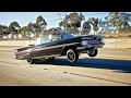Compton CA Lowrider Car Show 1959 Impala The MotherShip