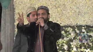 Qari Shahid mahmood (Ban Ja taby dar Ali dy bachyain  da) Al Meraj movies