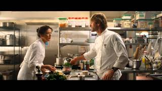 No Reservations - Trailer