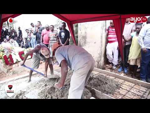 Xxx Mp4 FULL VIDEO Bikira Wa Kisukuma Alivyozikwa Dar Es Salaam 3gp Sex